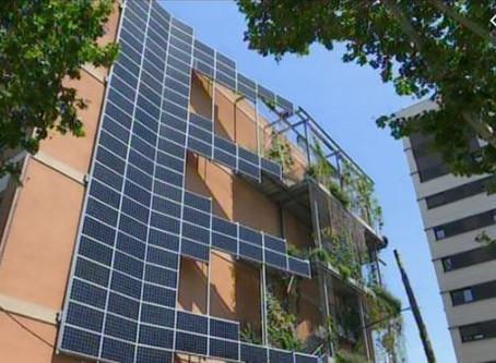 Novità! Impianti fotovoltaici in condivisione ?