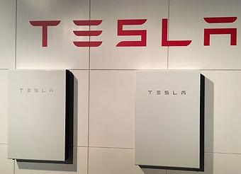 batteria Tesla