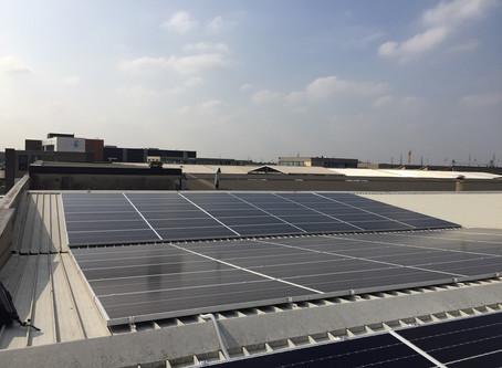 Nuovi impianti fotovoltaici SUNPOWER...ed è subito risparmio !