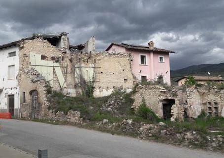 Demolizione e ricostruzione con cessione del Credito