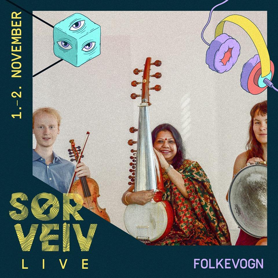 Folkevogn - Sørveiv 2019