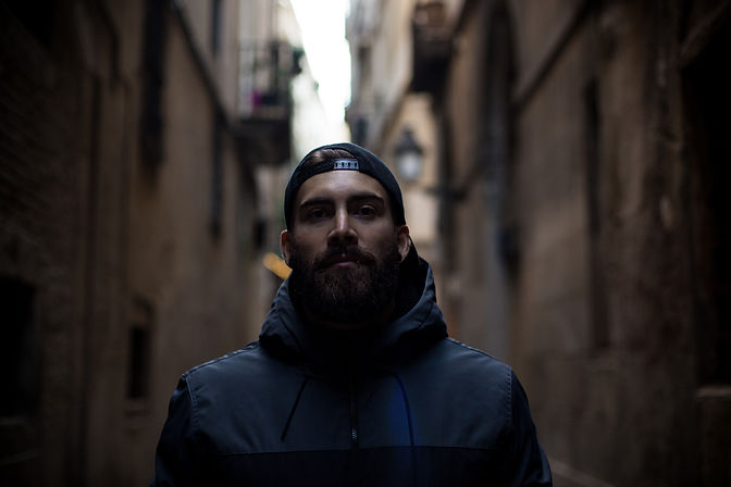 Conspiracy Industries is the sound of British producer Adam Morris. He creates high impact electronic music influenced by a wide range of genres.