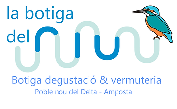 Logo botiga del riu.PNG
