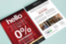 Graphic Design, Website Design, Creative Design Studio, Beckenham