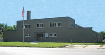 EZ Way Company Building