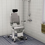 Battery Operated Shower Chair
