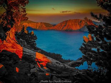 Crater Lake Chuck Collins.jpg