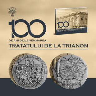 Tratatul de la Trianon