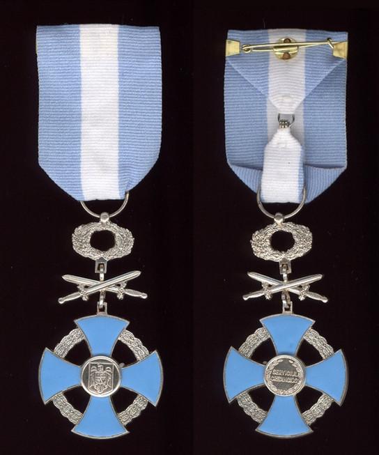 Faithful-Service-Order-Knight-militaries