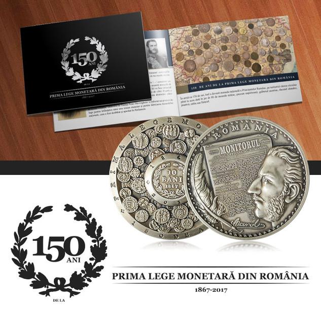 Prima Lege Monetara