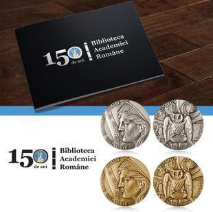 150 de ani Biblioteca Academiei