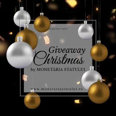 "REGULAMENT ""Christmas Giveaway"""