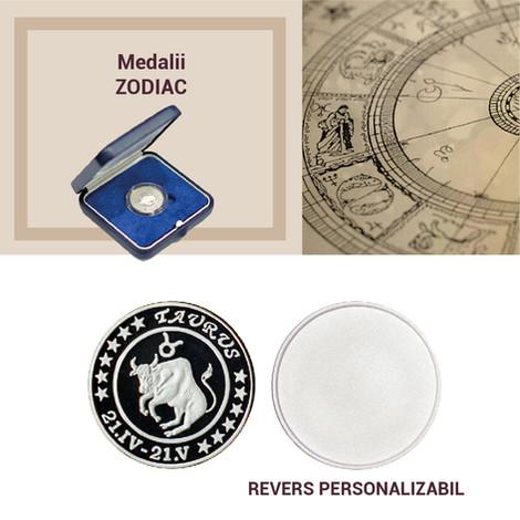 Medalii Zodiac