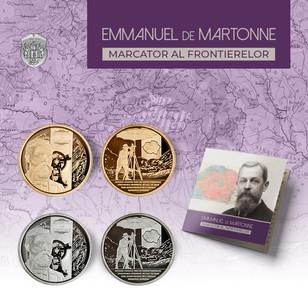 Emmanuel de Martonne