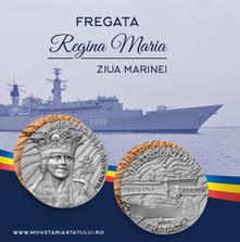 """Ziua Marinei / Fregata Regina Maria"""""""