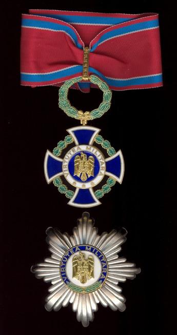 Military-Virtue-Order-Gd.Officer-militar
