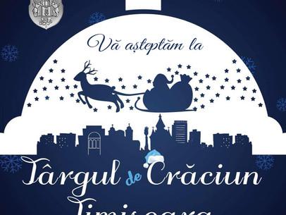 Vă așteptăm la Timișoara!