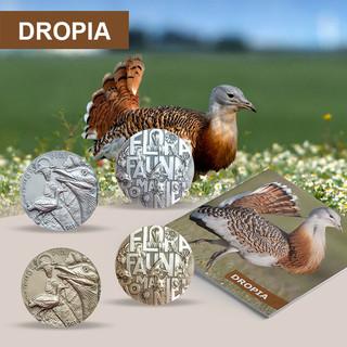 Dropia
