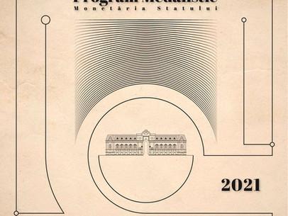 Programul medalistic 2021