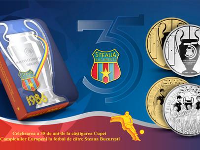 35 de ani de la momentul de triumf al fotbalului românesc