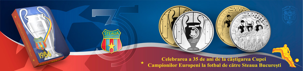 35 de la castigarea Cupei Campionilor Europeni
