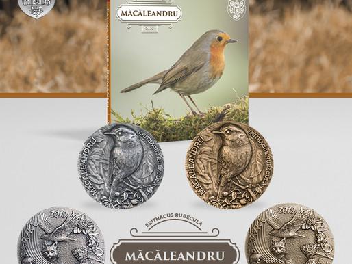 Program medalistic 2019 - Macaleandrul