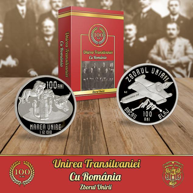 Unirea Transilvaniei
