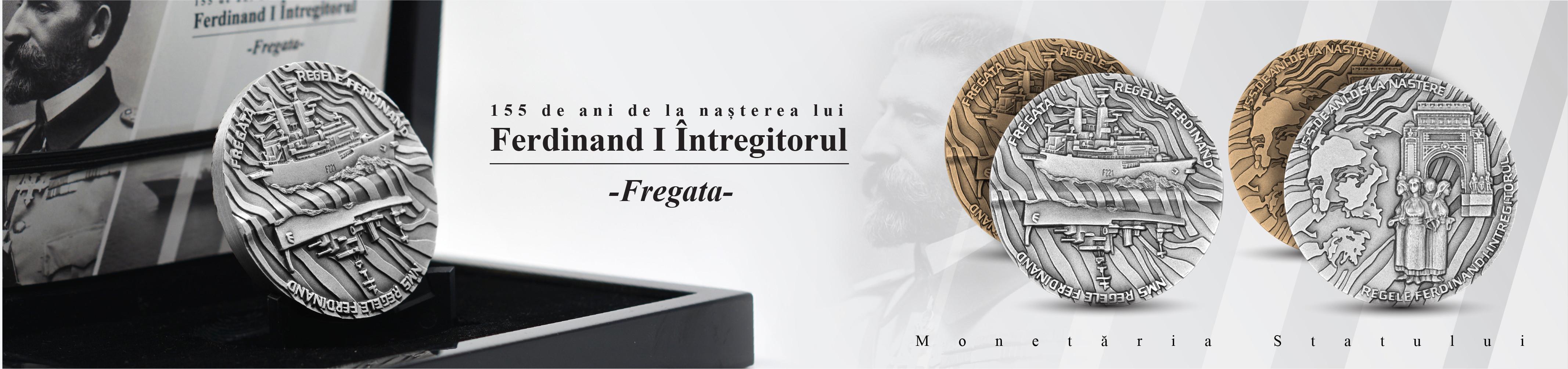 Fregata Ferdinand I