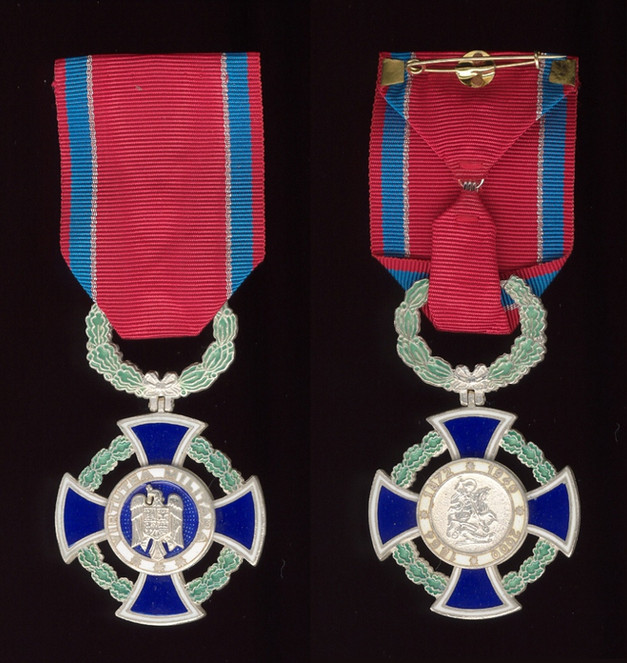 Military-Virtue-Order-Knight-militaries-