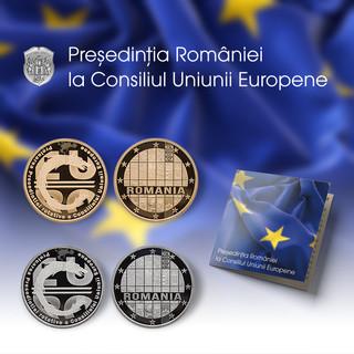 Preluarea Presedintiei Consiliului Europe