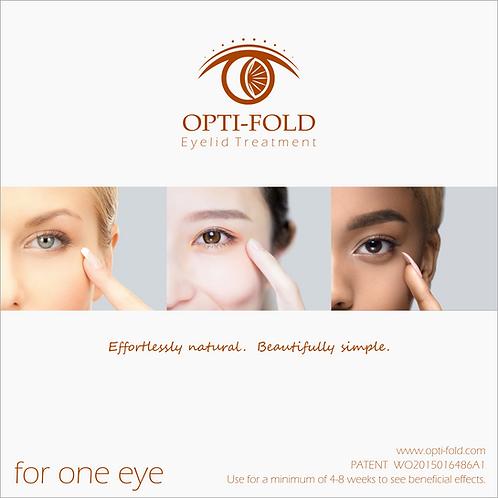 for One Eye (4-week supply)