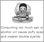 Excess salt consumption