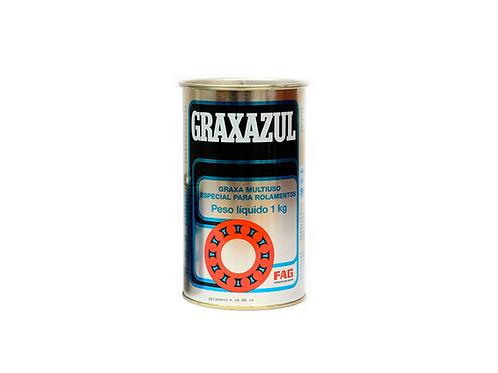 Graxa Azul FAG 1KG