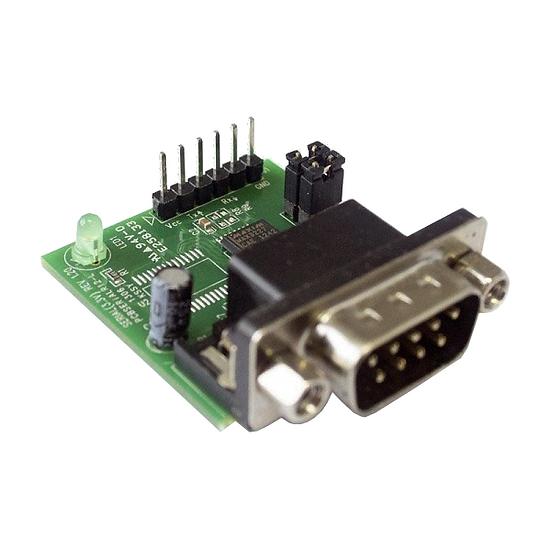 Serial Pin Converter for WPJ Series