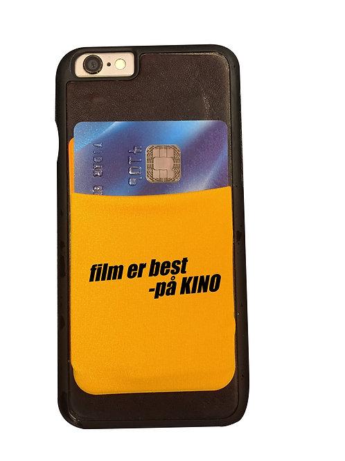 Mobil kortholder