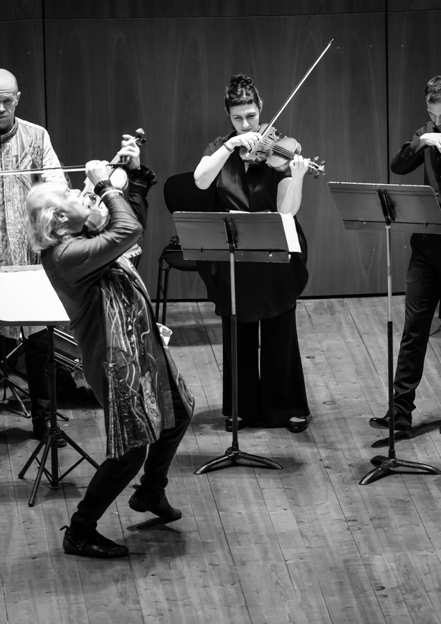 סן מרקו | התזמורת הבארוק ירושלים