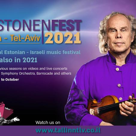 מוסטונןפסט 2021 תחילה יתקיים בערוץ ה-YouTube שלנו, ולאחר מכן באולמות הקונצרטים