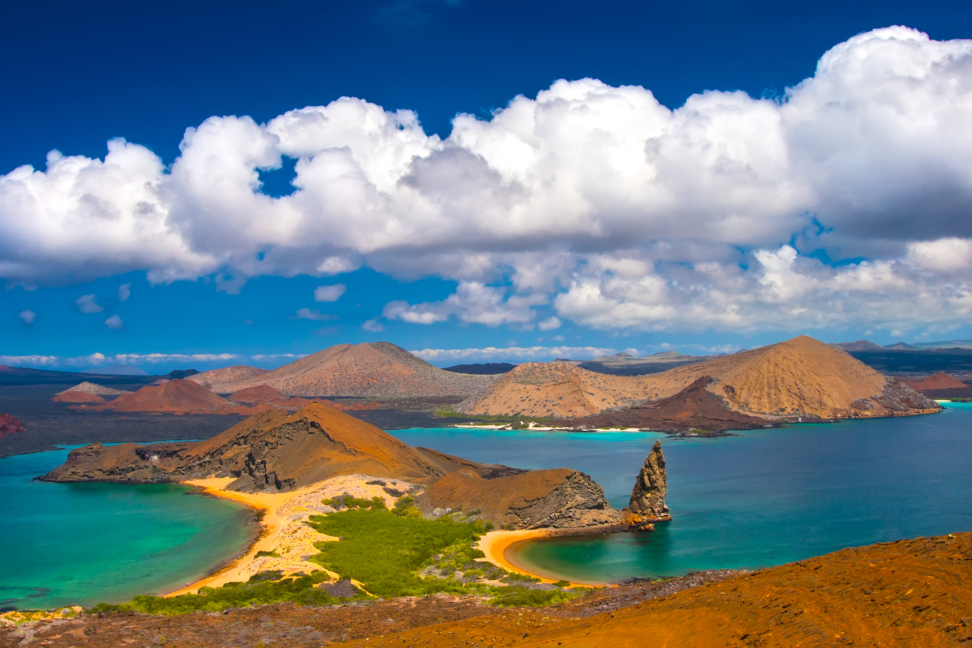 MOBILIZING GCF FUNDS FOR GALAPAGOS