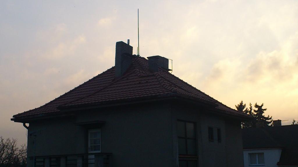 Střecha K Libuši