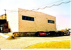 Pristavba haly U Rakovky P4