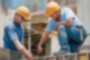 Stavební společnost Baugips - služby
