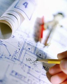Stavební společnost - projekt