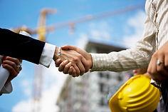 Stavební společnost - výstavba