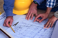 Stavební společnost - příprava