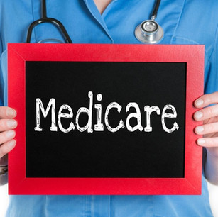 """Trying to Make Sense of Medicare and its Moving """"Parts"""""""