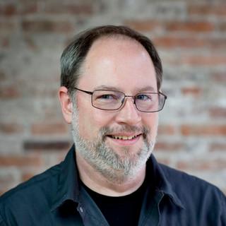 Cary Vaeth, Energy Systems Technician