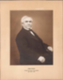 John Tilley Portrait