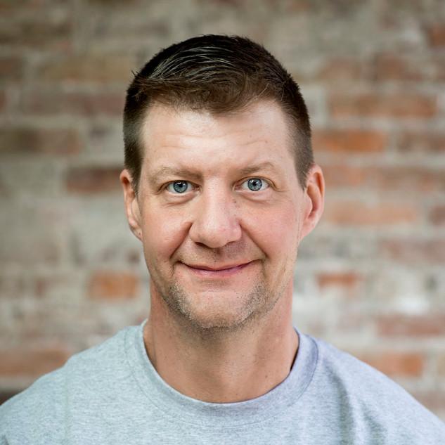 Erik Smith, Lead Supervisor