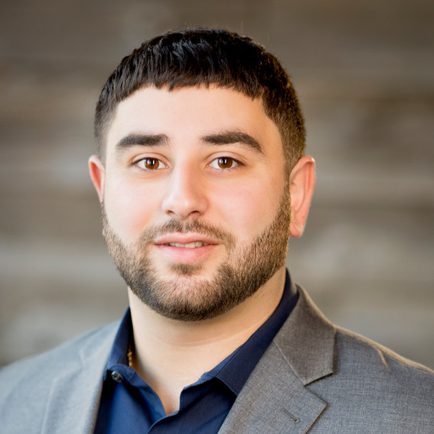 Christopher Meza, Property Manager