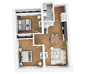 Apartment 703